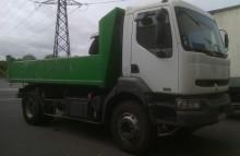 camión Renault Kerax 270.19