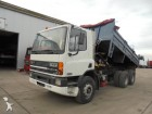 camion DAF 75 ATI 270 (FULL STEEL SUSPENSION)