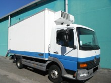 camion Mercedes Atego 1018