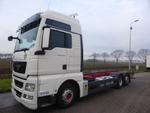 camion MAN TGX 26.440 XXL MANUAL INTARDER