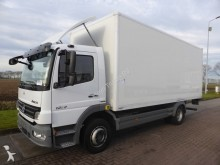 camion Mercedes Atego 1222 L AIRCO MANUAL