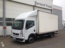 camion Renault Maxity 130.35/5 FOURGON 20M3 - HAYON