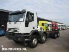 camion Iveco Eurotrakker 340 E 34 8x4