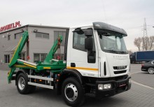 camion multibenne Iveco neuf