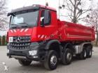 camión Mercedes Arocs 4142 8x6 EURO6