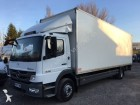 camion fourgon polyfond Mercedes occasion
