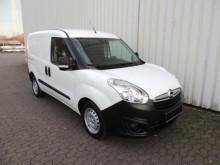 camion Opel Combo 1,6 16V CDTI L1H1 2,2t Klima Kasten