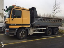 camion Mercedes Actros 2643K - 6X4
