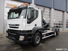 camion Iveco Stralis AT260S36 6x2 Euro 5