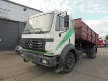 camion Mercedes SK 1824 (BIG AXLE / STEEL SUSP.)