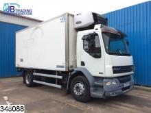 camión DAF LF 55 220 EURO 4, Manual, Airco