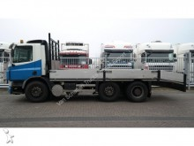 camión DAF CF 75.250 6X2 VERHICLE TRANSPORT 118000KM