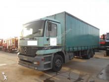 camión Mercedes Actros 2531