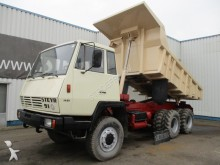 camion ribaltabile Steyr
