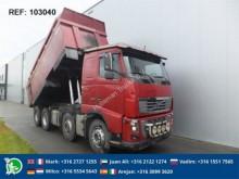 camión Volvo FH16.540 DUMPER FULL STEEL EURO 5 VEB+