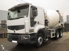 camión Renault LANDER 450 DXI