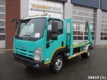 camión Isuzu NPR75 H-L5A Euro 5 EEV