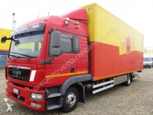 camion MAN TGL.12.250