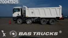 camion MAN TGS 41.400 M Euro 4 8X4 -Coming soon 5x-