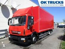 camion Iveco Eurocargo ML120E25P (Euro5 AHK Luftfed. ZV)