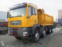 camion MAN TGA 35.430 BB 8x4