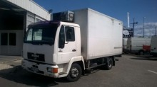 camión MAN 8.174