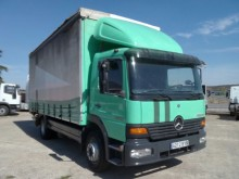 camion Mercedes 1518