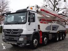 camion Mercedes Actros 4444 10x6 EURO5 LIEBHERR 47M