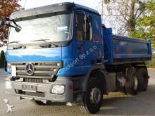 camión Mercedes Actros 2644 K 6x4 932.14