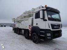 camion calcestruzzo pompa per calcestruzzo nuovo
