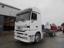 camion Mercedes Actros 2540 (MANUAL / BIG AXLE / AIRCO)
