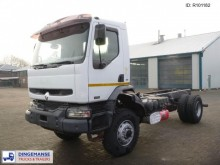 camion Renault Kerax reserved till 27-01 L / 270.19 dci 4x4 cha