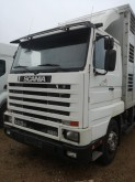 camion Scania 141