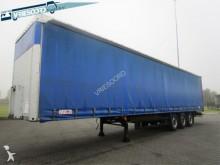 camion savoyarde Schmitz Cargobull