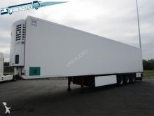 camión frigorífico Lecitrailer
