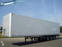 camion fourgon Schmitz Cargobull