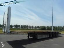 camión Samro