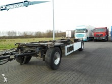 camion Krone