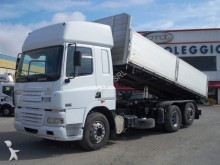 camion DAF CF 85 EURO 3 FAN 85.480 D [2002 - kw 355 - passo 4,20 + 1,40]