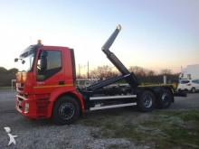 camion Iveco Stralis 260 AD