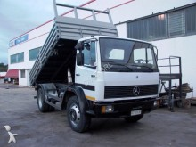 camión Mercedes 1517