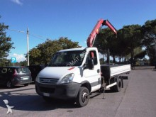 camion Iveco Daily 65 C 18
