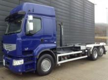 camion Renault Premium 450 6x2 GERGEN-ARK (Euro5 Klima AHK ZV)