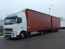 camión Volvo FH 12.380 6X2 JUMBO COMBI
