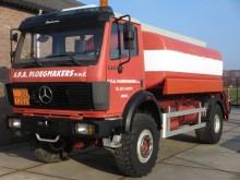 camión Mercedes 1722 AK