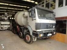 camión Mercedes CAMION HORMIGONERA MERCEDES BENZ 3234 8X4 1993 10 M3