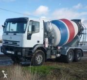 camión Iveco CAMION HORMIGONERA IVECO 340 6X4 1998 8M3