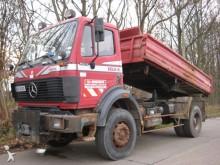 camion Mercedes 1824 AK Kipper