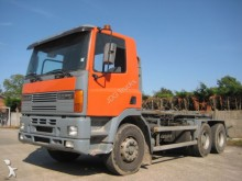 camion DAF 85 ATI 330 STEEL SUSPENSION LAMES