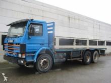 camion Scania 113H 360 BLATT - BLATT
